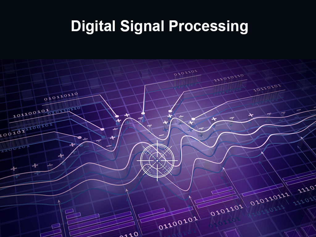 Digital Signal Processing MATLAB